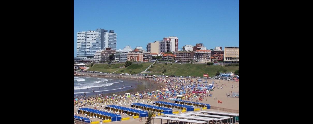 Mar del Plata IV