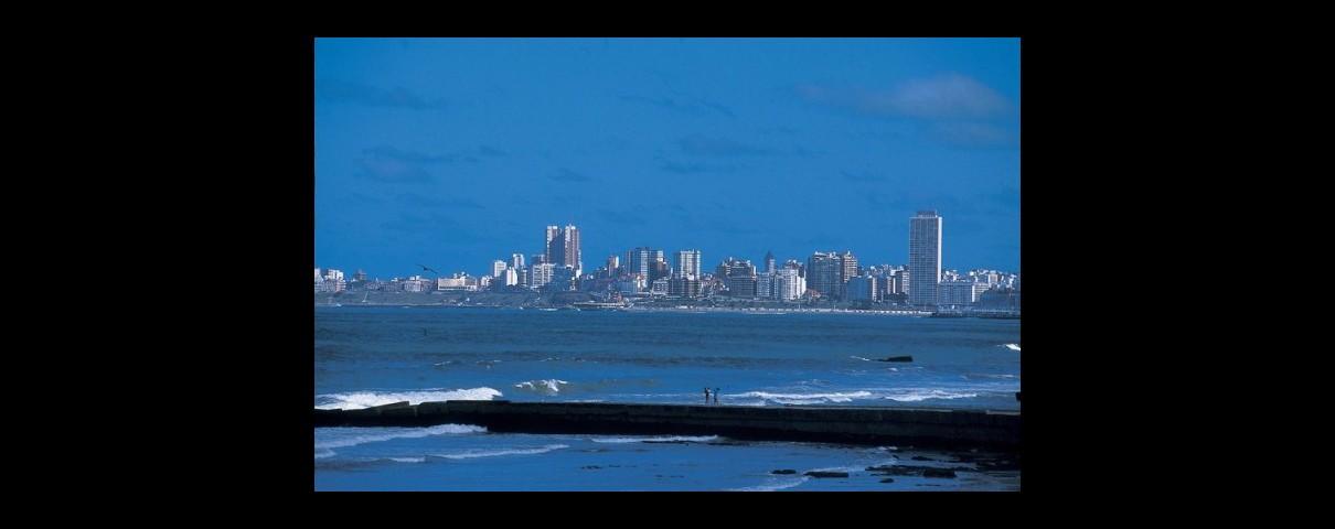 Mar del Plata III